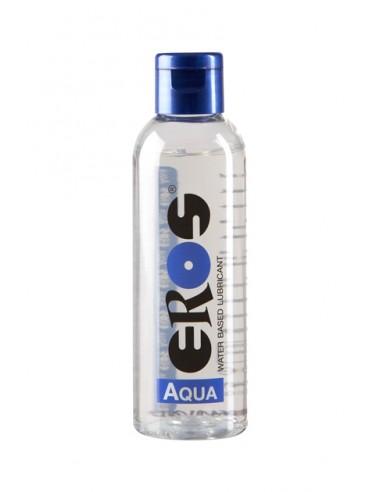 Aqua – Flasche 100 ml