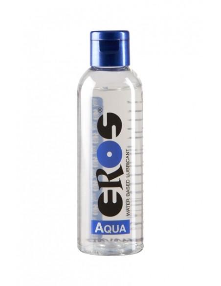 Lubricante base de agua Aqua Flasche 100 ml