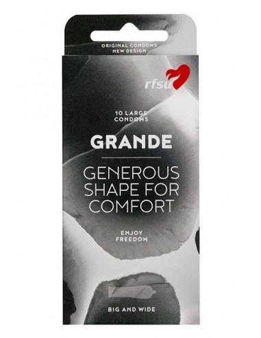RFSU GRANDE 10 UDES