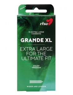 RFSU GRANDE XL 15 UDES