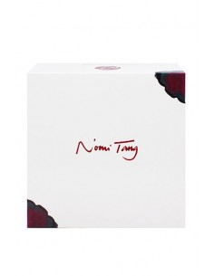 Nomi Tang - IntiMate Plus - Red Violet