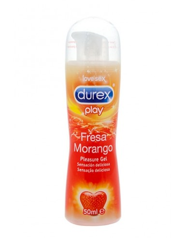 DUREX PLAY FRESA 50ML