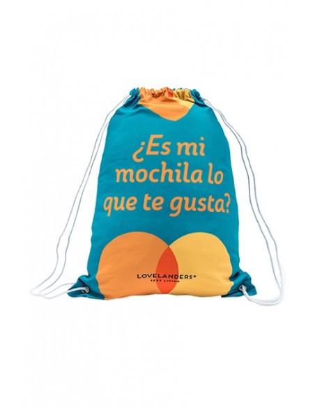 Mochila sexy Bag