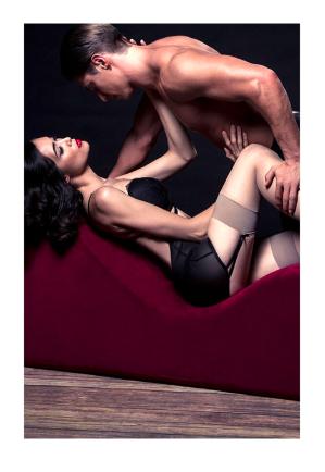 mobiliario erótico