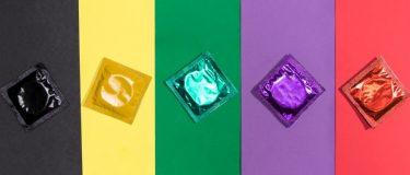 ¿Qué hacer si el condón se queda dentro?