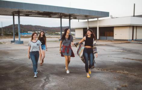 Educación sexual en la adolescencia