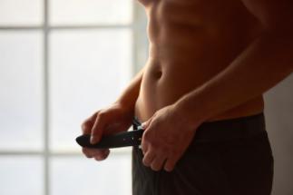 Cómo hacer la masturbación masculina más placentera