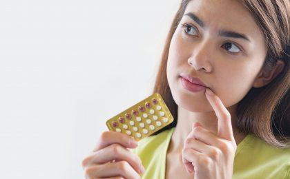 cómo elegir el mejor método anticonceptivo