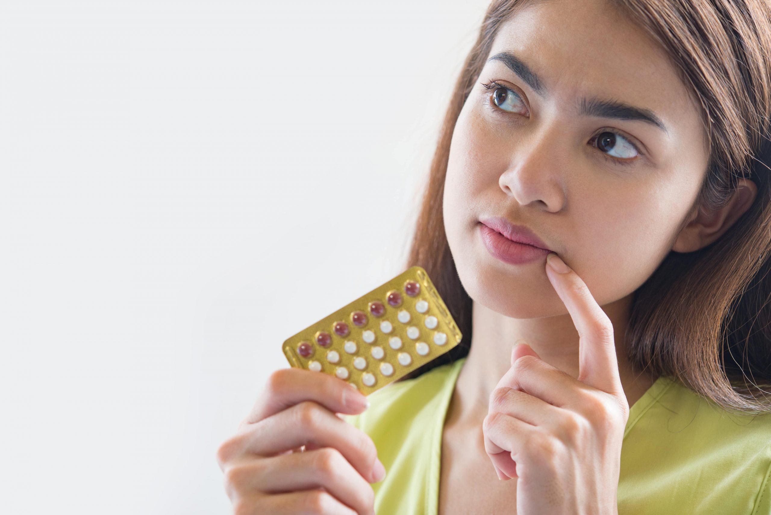 ¿Cómo elegir el mejor método anticonceptivo?
