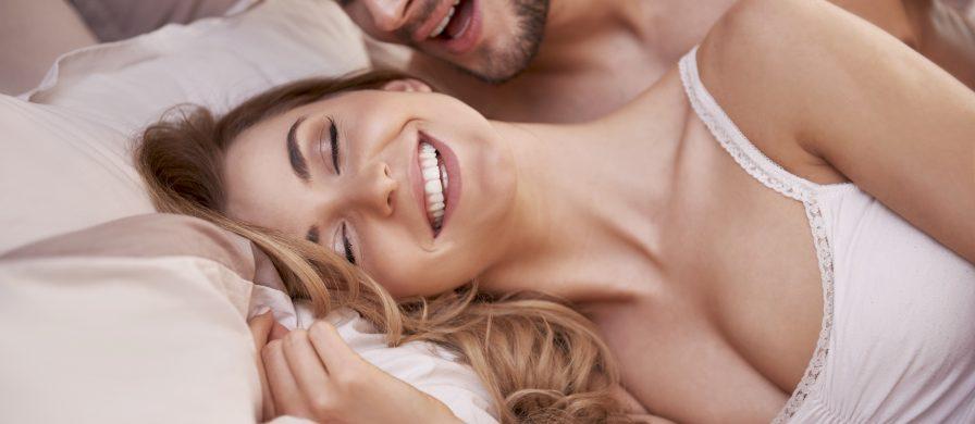 cómo durar más en la cama de forma natural
