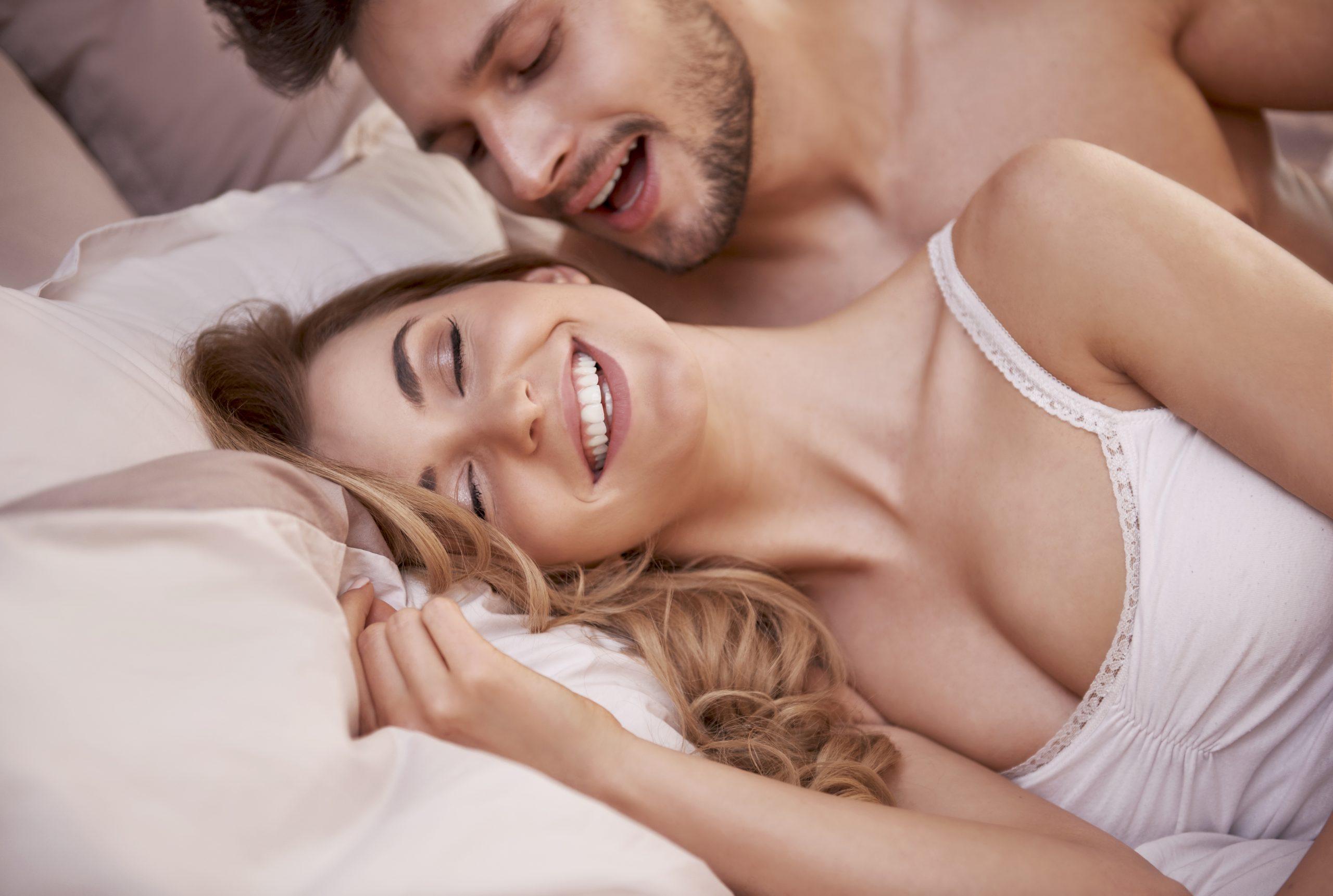 ¿Cómo durar más en la cama de forma natural?