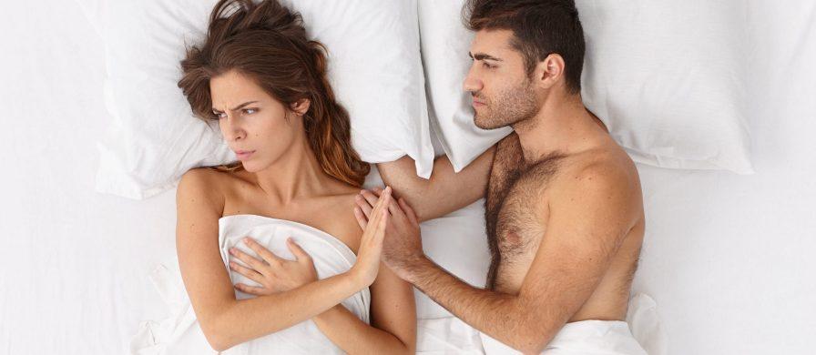 se puede tener relaciones sexuales con cáncer de mama
