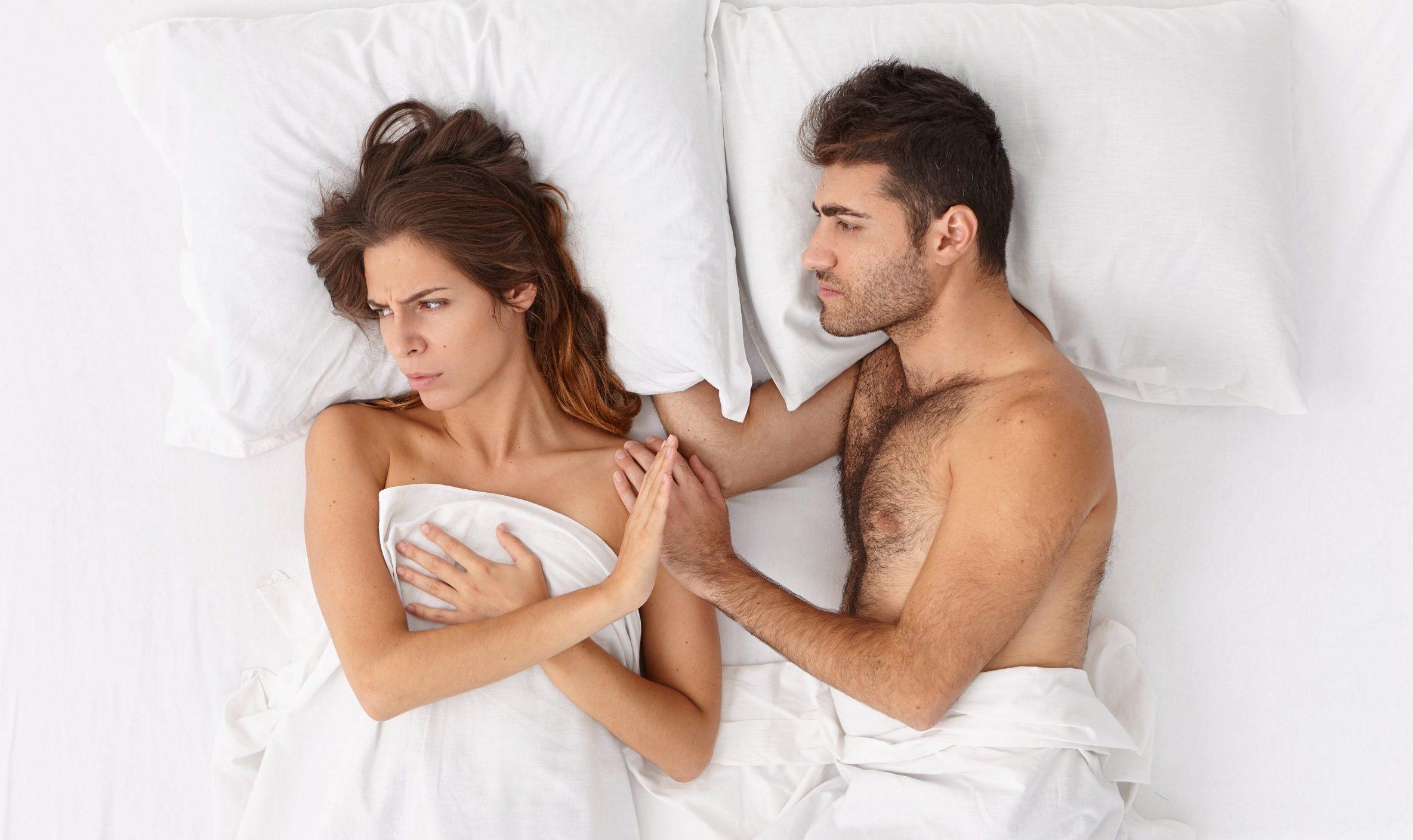 ¿Se puede tener relaciones sexuales con cáncer de mama?